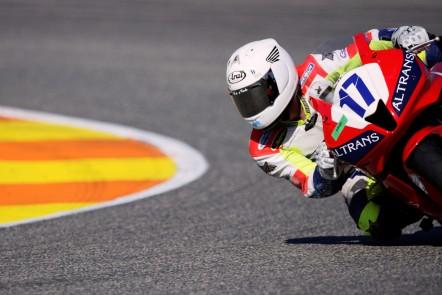 Campeonato España Velocidad motos