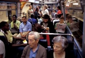 París. Metro